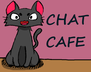 Chat Cafe game