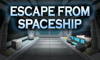 Top10 Escape From Spaceship game