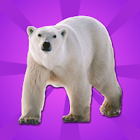 G2J Cute Polar Bear Escape game