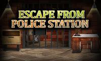 Top10 Escape From Police Station game