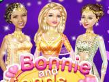 Bonnie And Friends Bollywood game