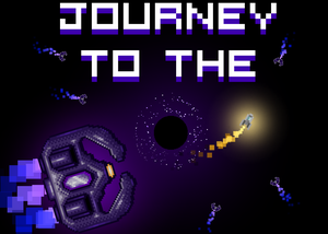 play Journey To The Black Hole
