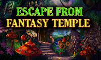 Top10 Escape From Fantasy Temple game