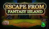 Top10 Escape From Fantasy Island game