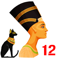Egyptian Escape-12 game