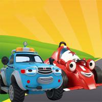 Roary-The-Racing-Car-Differences-Cargamesonline game