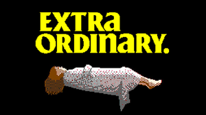 Extra Ordinary game