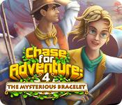 play Chase For Adventure 4: The Mysterious Bracelet
