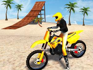 play Real Bike Simulator
