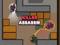 play Killer Assassin