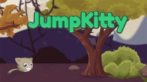 Jump Kitty game