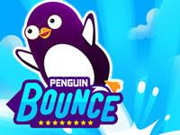play Penguin Bounce
