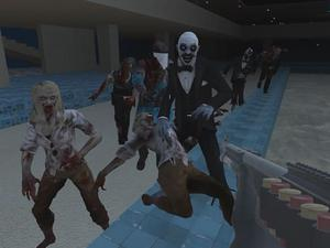 play Combat Zombie Warfare