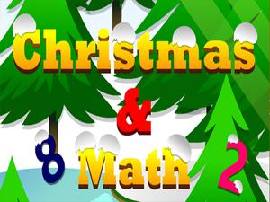 play Christmas & Math