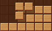 play Block Wood Puzzle