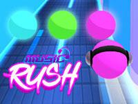 play Music Rush