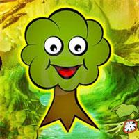 play Alive Tree Forest Escape