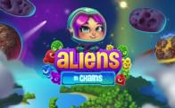 Aliens In Chains game