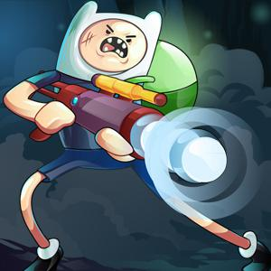 play Adventure Of Finn & Bonnie