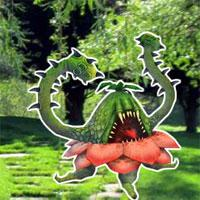 play Fantasy Monster Ochu Forest Escape
