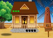 play Tiny Cottage Escape