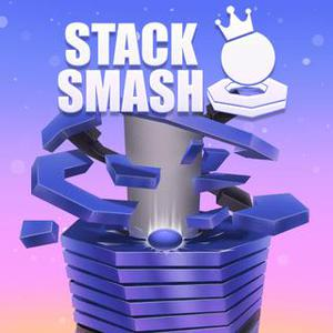 play Stack Smash