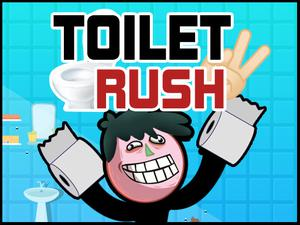 play Toilet Rush 2