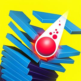 play Stack Ball Online
