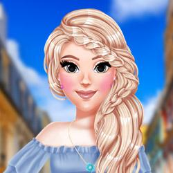 play Paris Princess Shopping Spree