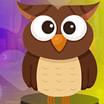 play Brown Owl Escape