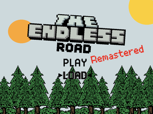 play The Endless Road