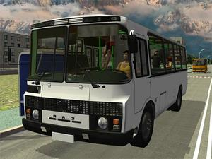play Russian Bus Simulator