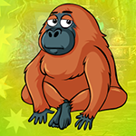 play Hoary Chimpanzee Escape