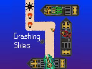 play Crashing Skies