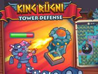 play King Rugni Tower Conquest