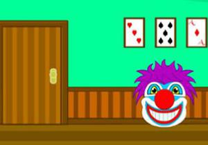 play Clown House Escape
