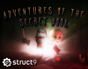 play Adventures Of The Secret Book