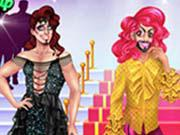 Prince Drag Queens game