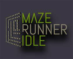 play Maze Runner Idle
