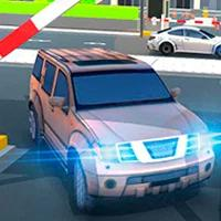 play Jeep Parking Mania Airport