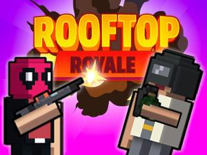 play Rooftop Royale