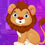 play Complacent Lion Escape