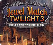 Jewel Match Twilight 3 Collector'S Edition game