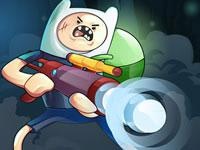 play The Adventure Of Finn And Bonnie