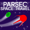 Parsec: Space Travel game