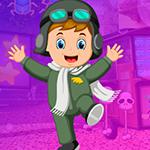 play Young Jogging Boy Escape
