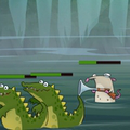 play Swamp Attack Online