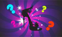 play High Heels Quiz