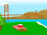 play West Coast Escape