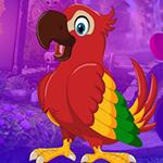 play Lovable Parrot Escape